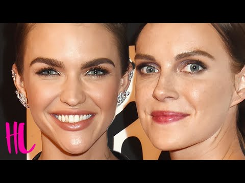 Ruby Rose Calls Off Engagement To Phoebe Dahl - Details