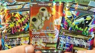 Les Cartes Pokémon Xy 5 Wailord Ex Full Art 250 Pv Mega