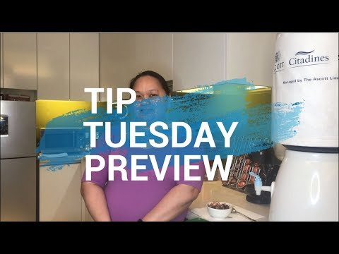 Tip Tuesdays Preview - with Vlogger Friends