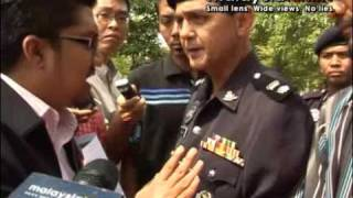 3 arrested for sending birthday cake to PM's office