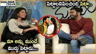 Sai Pallavi and Sharwanand About Upcoming Movies Videos - 9tube tv