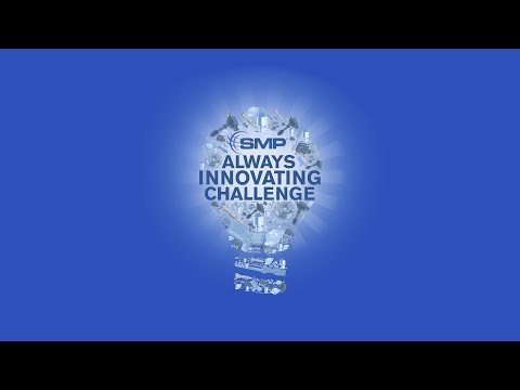SMP 'Always Innovating' Challenge