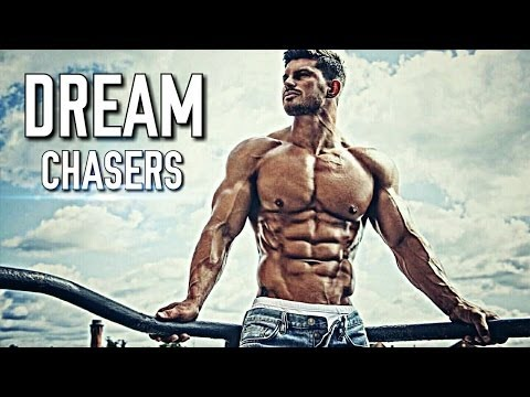 Dream Chasers | Aesthetic Fitness Chill Out Motivation