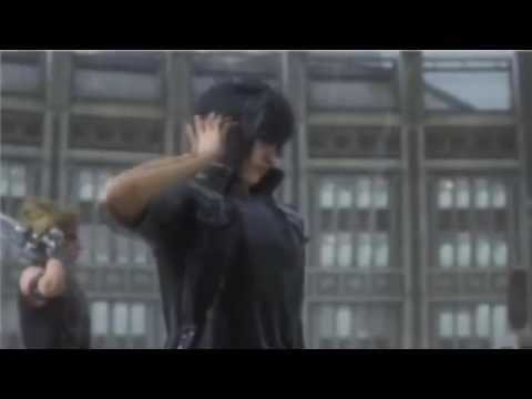 Final Fantasy XV Tech: Rain 1 (PS4/Xbox One)