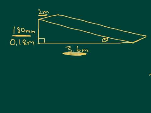 Volume of Triangular Prisms Part 1 - Right Angle Triangular Faces