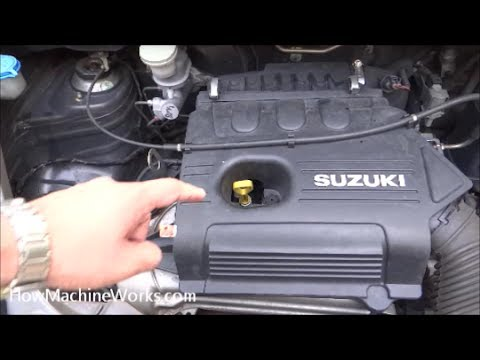 How to check engine oil level - Must watch.