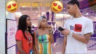 RATE ME 1-10 |PUBLIC INTERVIEW