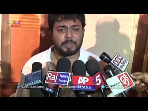Actor Tanish Reacts On Drug Scandal In Tollywood | Fires On Media | Lollipop Cinema