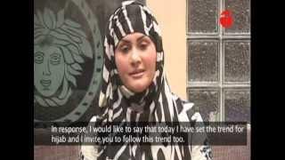 Filmstar Nargis leaves showbiz, turns to religion