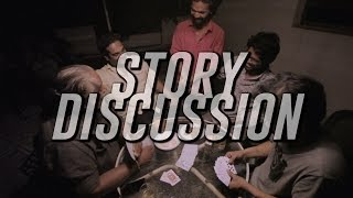 Story Discussion Trailer   A Web Series by Rohit and Sasi   Wirally Originals