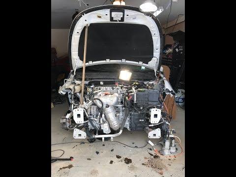 Rebuilding a Wrecked 2013 Dodge Dart SXT from Copart - Part 7