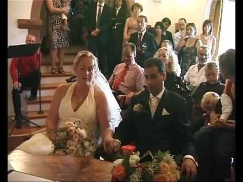 Civil Ceremony - Wedding Speech