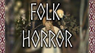 Download Folk Horror: More Than Just a Film Genre Video