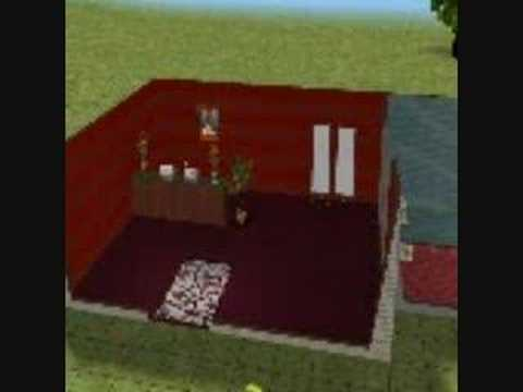 How to make a clothes shop sims 2
