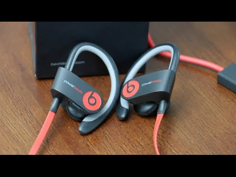 How To Pair Power Beats 2 Wireless Earphones Quality From Apple