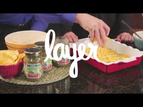 Easy and delicious snack recipe - Mrs. Renfro's Mexican Fudge