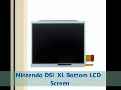 Nintendo DSi XL 3DS & Wii Parts - Lowest Prices On Nintendo Replacement Parts - Chicago iParts