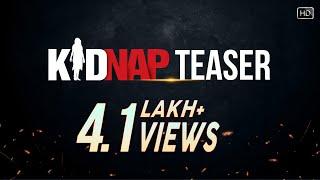Kidnap   Official Teaser   Dev   Rukmini Maitra   Raja Chanda   Jeet Gannguli
