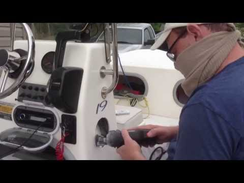 How To Install Speakers In A Boat
