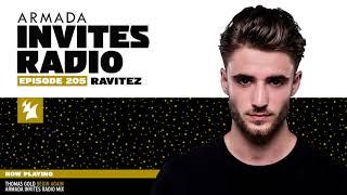 Armada Invites Radio 205 (Incl. Ravitez Guest Mix)