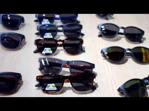 a9673afd1d easyclip technology demo - Easy Clip Magnetic Eyewear