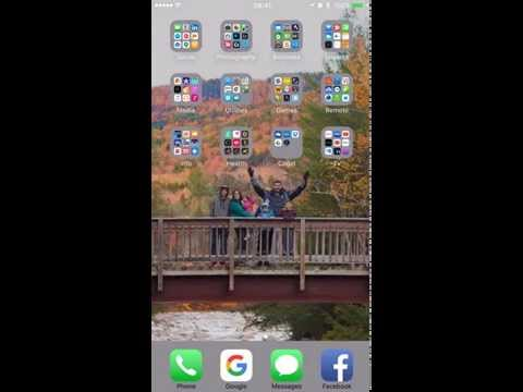 Turn Off Safari Popup Blocker - iPhone
