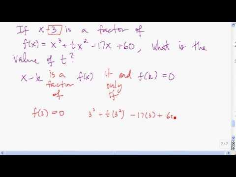 SAT Math Subject Test practice, 3
