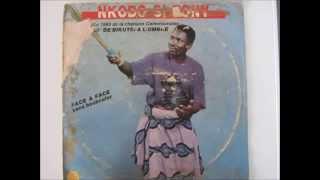 NKODO SITONY MP3 GRATUIT
