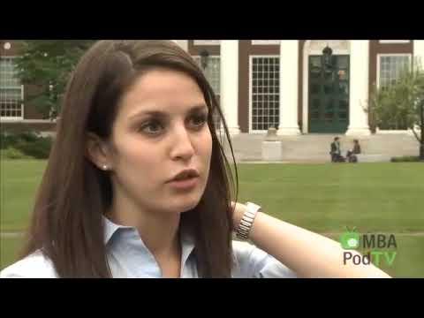 Getting into: Harvard Business School