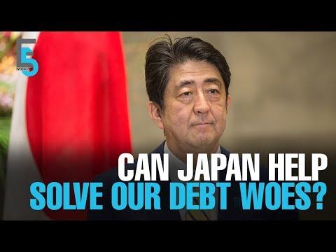 Evening 5: Malaysia seeks yen credit