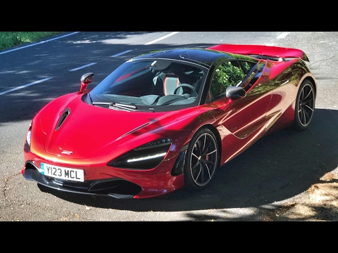 Why I Didn't Fall In Love With The McLaren 720S