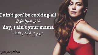 Download Jennifer lopez Ain t your mama Video
