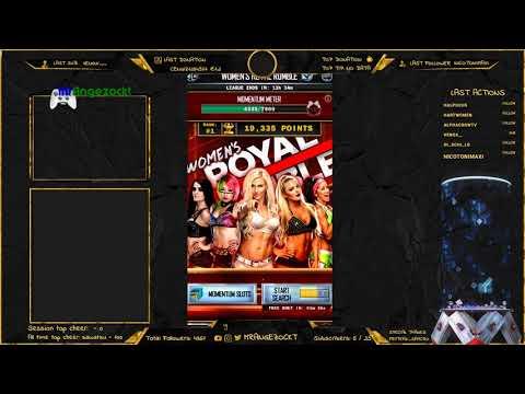 #WWESuperCard S4 ★ Ja, ich lebe noch - aktueller Zwischenstand ★  [DE/GER][#MrATeam]