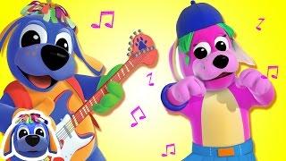 Nursery Rhymes and Kids Songs | Nursery Rhymes Party Songs Part 1| Raggs TV
