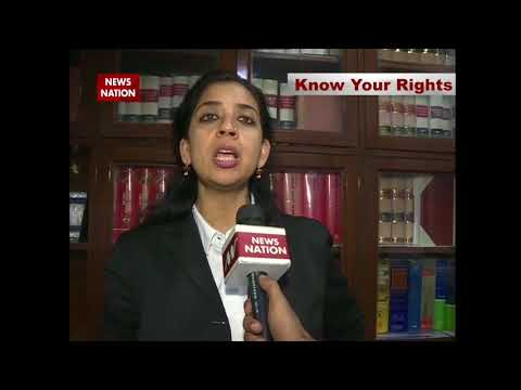 Know Your Rights: Women can lodge FIR at any police station irrespective of place of crime