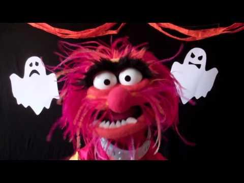 Muppet Halloween Costumes