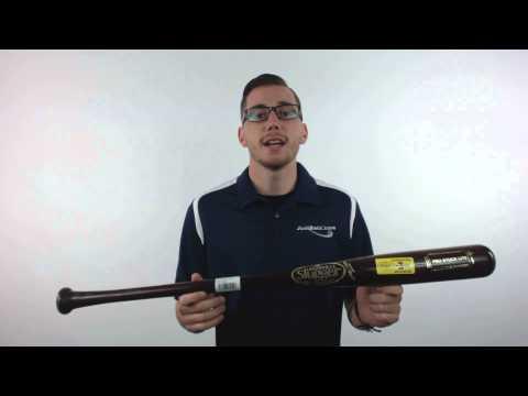 Louisville Slugger Pro Stock Lite C243  Hornsby Wood Baseball Bat: WBPL243-HN Adult