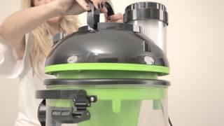 Filmowa Instrukcja Obsługi Odkurzacza Turbo Power Cleaner Zrealizowana Dla Firmy Welmax.