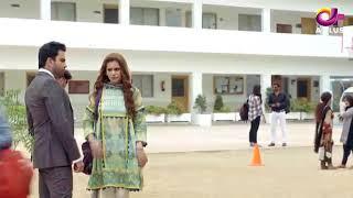Kyunke Ishq Baraye Farokht Nahi - Episode 2   Aplus Dramas   Junaid Khan, Moomal   Pakistani Drama