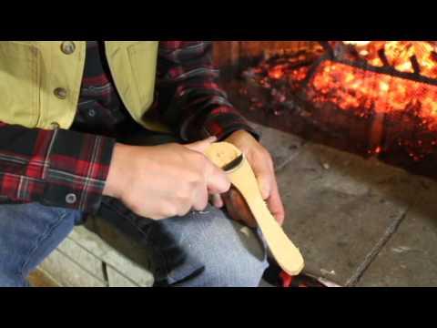 APOCABOX December 15 - Spoon Carving Tutorial