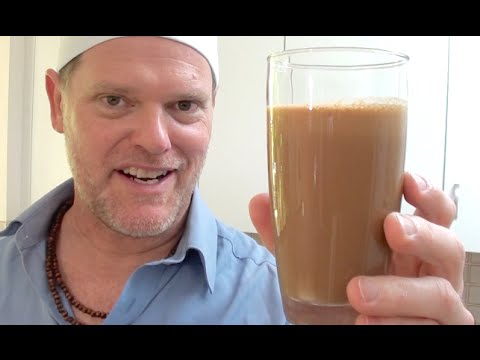 COFFEE ICE CREAM MILK SHAKE