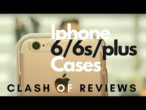 Top 5 iphone 6/6s cases in india