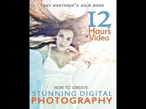 S.D.P. Stunning Digital Photography Book Overvirew.