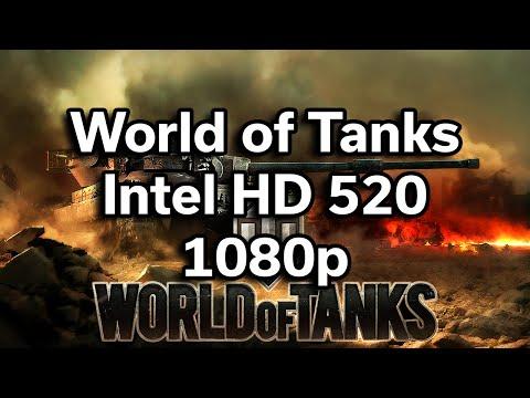 World of Tanks - Game Performance - $450 15.6