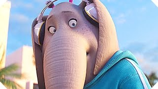"""SING - """"The Voice of an Angel"""" - Movie Clip (Animation, 2016)"""