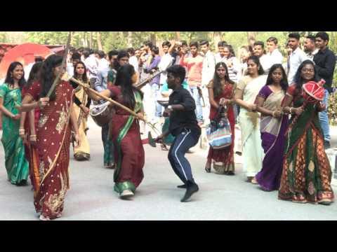One India Procession at LPU 2017