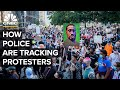 How Police Track Protesters With High-Tech Surveillance Tools