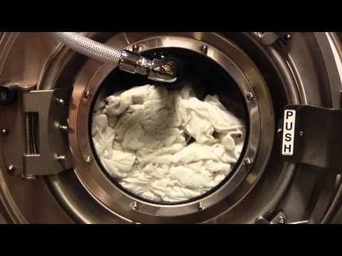 UniMac Training Video for Loading Washer & Dryer