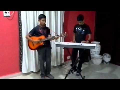 Raabta Instrumental   Rishab, Vedant1