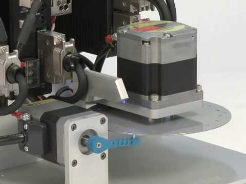 Closed Loop Stepper Motor Product Demo - AR Series